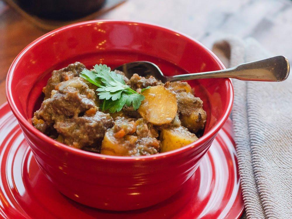 Beef Burgundy Recipe